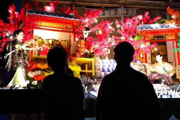 8月の総括と新庄祭り