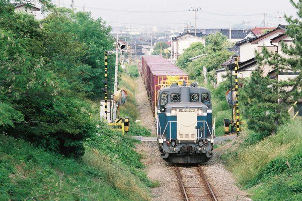 2006年酒田港線